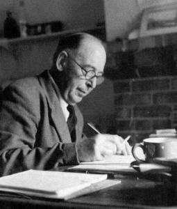C. S. Lewis Writing