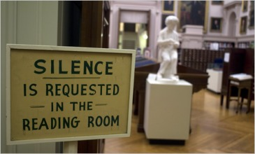 silence-in-the-reading-room