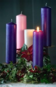 first-candle-of-advent