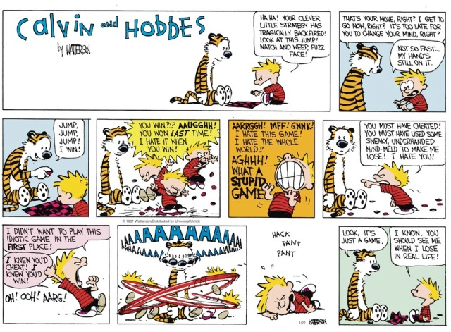calvin-and-checkers