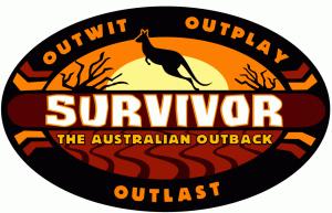 Survivor.australia.logo