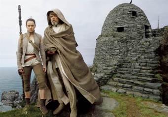 Last Jedi?