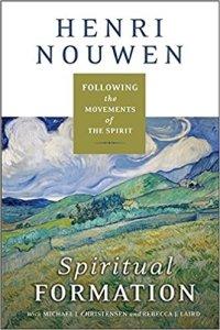 Nouwen Spiritual Formation