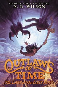 outlaws 3