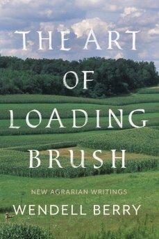 art of loading brush