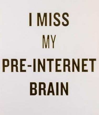 coupland internet brain