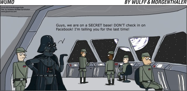 Star Wars Facebook