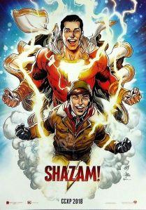 Shazam by Reis
