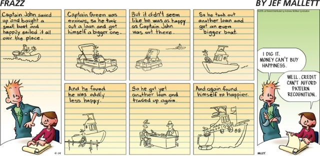 Boat Credit