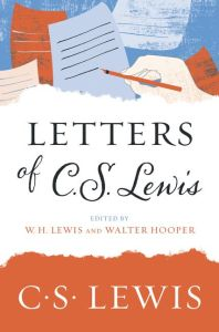 Letters of Lewis