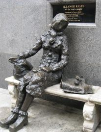 eleanor rigby from pophistorydig