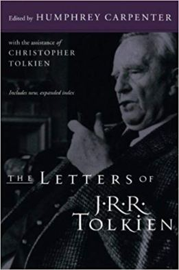 Tolkien's Letters