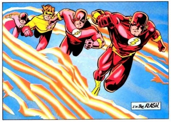 Flash Wieringo