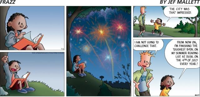 Frazz Fireworks