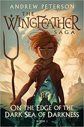 Wingfeather 1